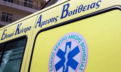 Φρικτό ατύχημα σε αρτοποιείο στην Κρήτη: 30χρονος ακρωτηριάστηκε σε μηχάνημα κοπής