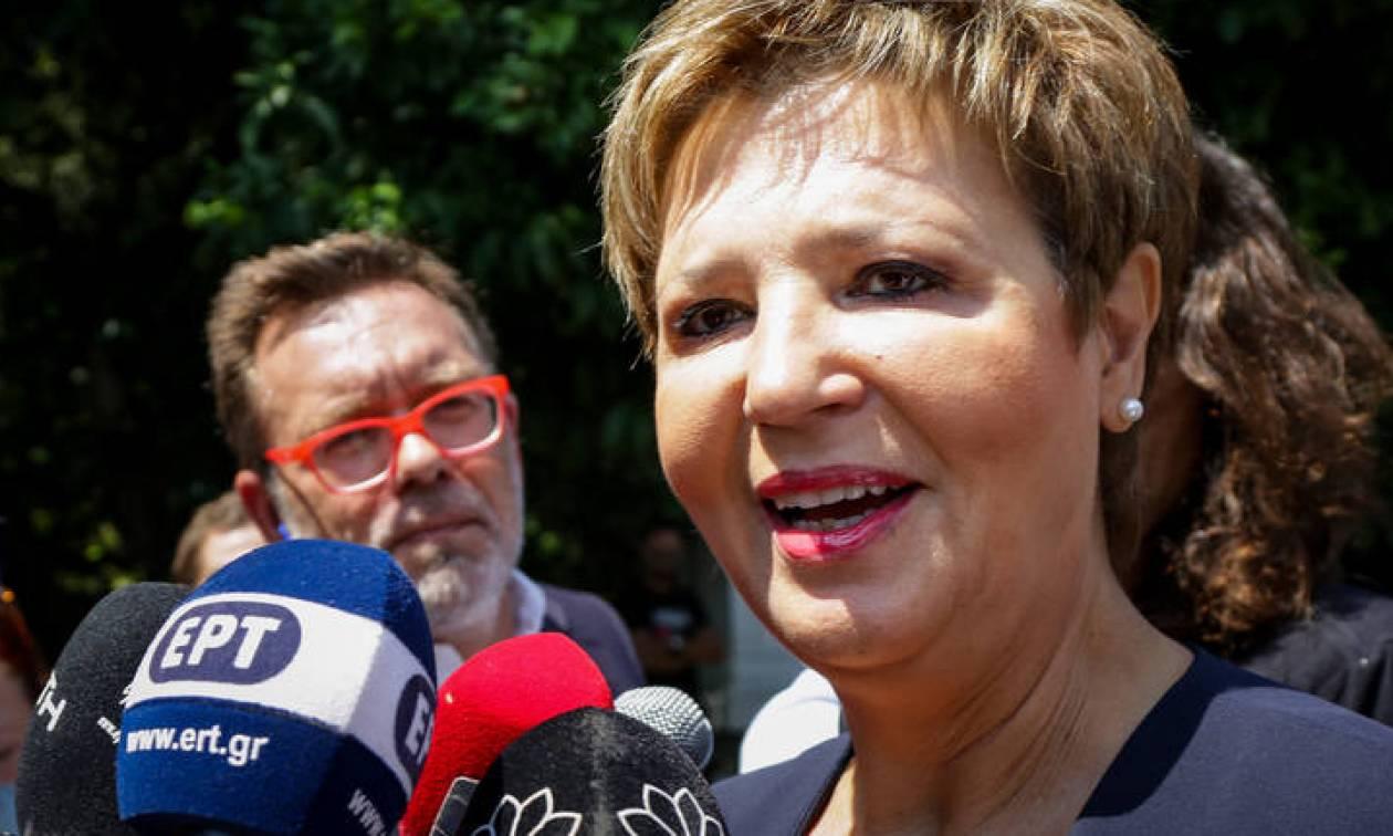 Γεροβασίλη: Να γίνει κοινή πεποίθηση πως η ασφάλεια όλων των πολιτών αποτελεί λαϊκό δικαίωμα