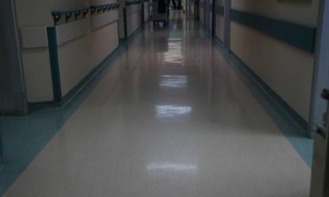 Τρίκαλα: Μεθυσμένος ασθενής ντύθηκε νοσοκόμος και προκάλεσε.. πανικό!