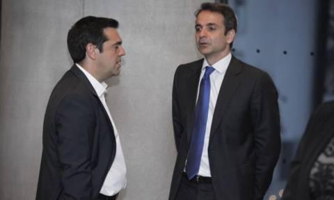 Αδέρφια, ο Μητσοτάκης δεν είπε ότι θα ακυρώσει τη συμφωνία - Είπε ότι θα την επαναδιαπραγματευθεί