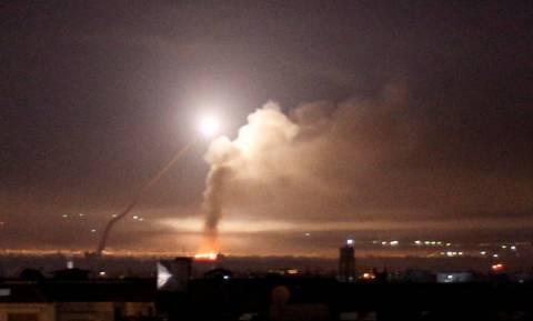 «Ανάβουν» ξανά τα αίματα: Πυραυλική επίθεση του Ισραήλ κατά του διεθνούς αεροδρομίου της Δαμασκού