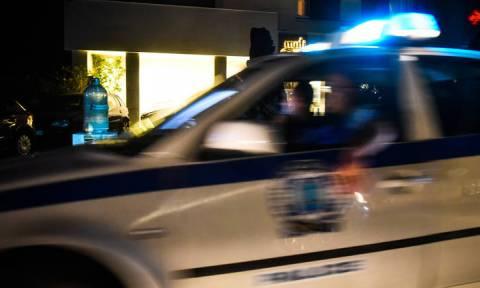 Λαμία: 40χρονος κρατούσε αιχμάλωτη την πρώην του - Την βρήκαν δεμένη και φιμωμένη