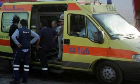 Τραγωδία στην Ηγουμενίτσα: Νεκρός 33χρονος μοτοσικλετιστής σε τροχαίο
