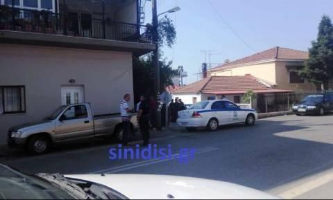 Θρίλερ στο Αγρίνιο: Άνδρας βρέθηκε νεκρός στο σπίτι του - Πυροβολήθηκε στο θώρακα (pics)