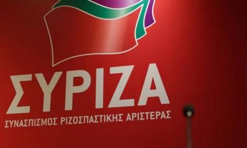 ΣΥΡΙΖΑ: Καμία αμφιβολία για το αντικοινωνικό και νεοφιλελεύθερο σχέδιο του κ. Μητσοτάκη