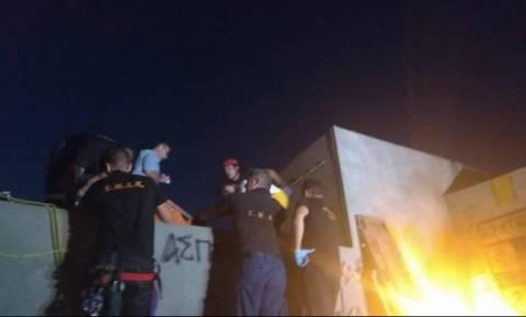 Τραγωδία στο Ηράκλειο: Τι αναφέρει το Λιμενικό για το θάνατο του 16χρονου στο ενετικό λιμάνι