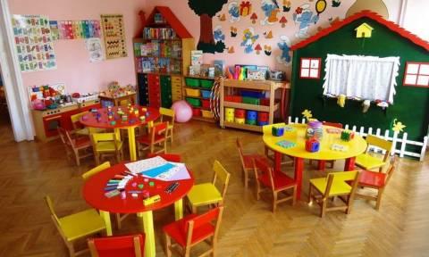 ΕΕΤΑΑ - παιδικοί σταθμοί ΕΣΠΑ: Πρόσθετα vouchers για όσους έμειναν εκτός βρεφονηπιακών