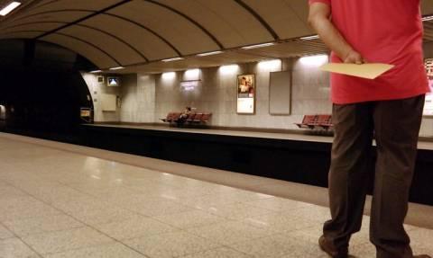 Συναγερμός στο Μετρό - Γυναίκα έπεσε στις γραμμές στο σταθμό «Συγγρού - Φιξ»