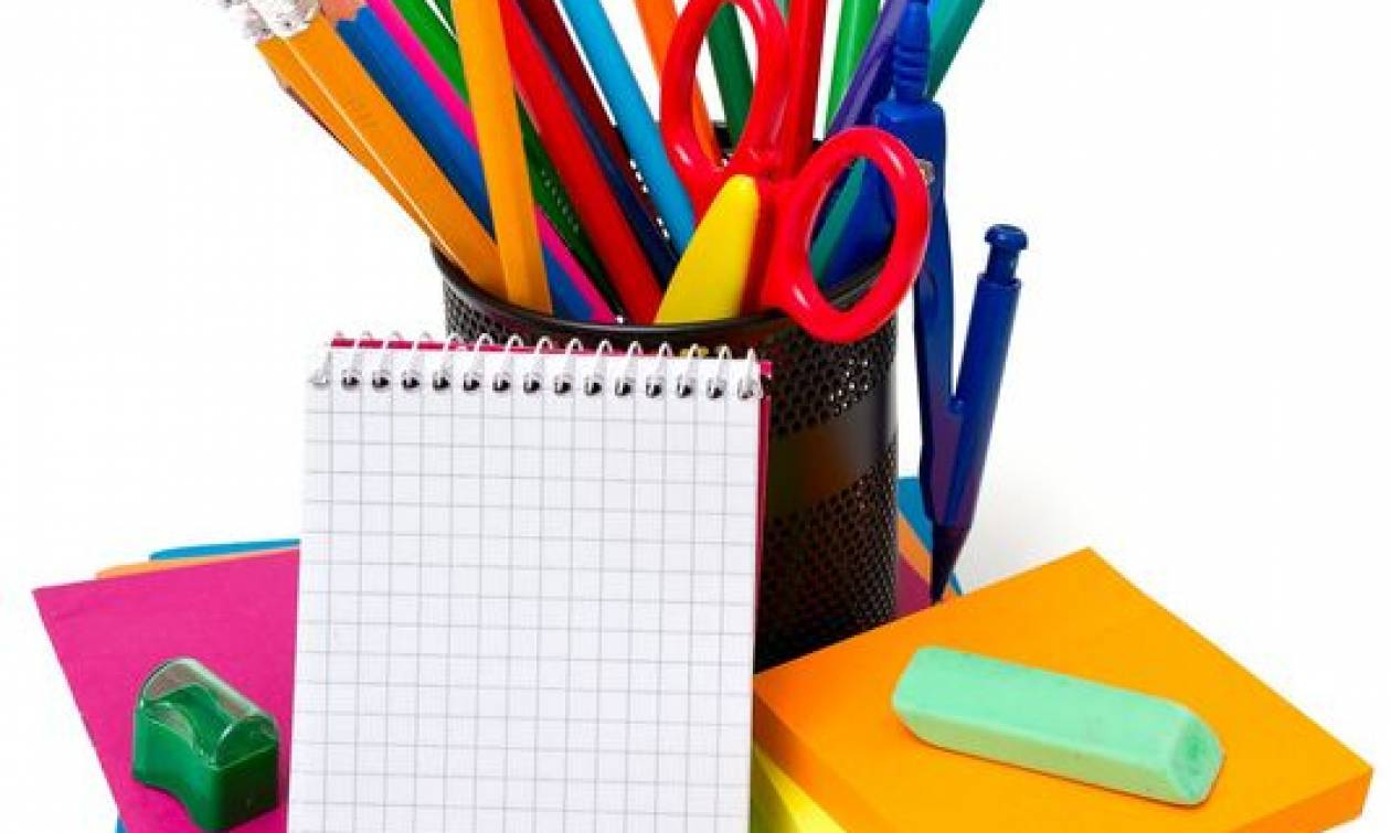 e2c6cbed81 Πόσο κοστίζουν φέτος τα σχολικά είδη - Newsbomb - Ειδησεις - News
