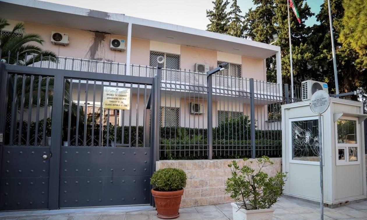 Επίθεση Ρουβίκωνα: ΕΔΕ για τον φρουρό που «παραδόθηκε» στους αναρχικούς