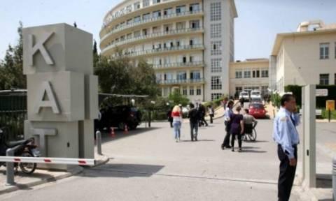 Ηράκλειο: Θαύμα για 30χρονο που τραυματίστηκε βαριά σε μηχάνημα κοπής