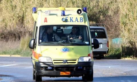 Ηράκλειο: 50χρονη βρέθηκε από τη θάλασσα ... στην εντατική