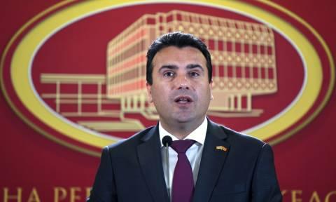 Ζάεφ: Δεν υπάρχουν ενδείξεις για ρωσική ανάμειξη στο δημοψήφισμα