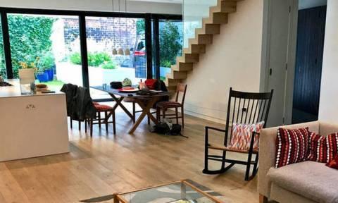 Τα Airbnb ξεπέρασαν σε αριθμό ξενοδοχεία και ενοικιαζόμενα