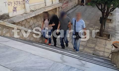 Λαμία: Ακόμη δύο γυναίκες καταγγέλλουν ότι έπεσαν θύματα του 34χρονου