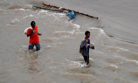 Σαρωτικές πλημμύρες στη Νιγηρία: Ξεπέρασαν τους 100 οι νεκροί σε 10 πολιτείες