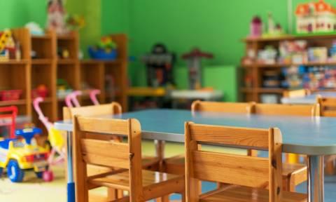 ΕΕΤΑΑ - παιδικοί σταθμοί ΕΣΠΑ: Αυτή είναι η δεύτερη ευκαιρία για όσους έμειναν εκτός βρεφονηπιακών