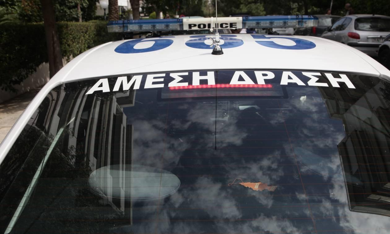Τρίπολη: Ένοπλη ληστεία με καλάσνικοφ σε κοσμηματοπωλείο - Ένας τραυματίας