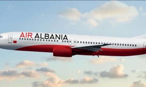 Αir Albania: H Αλβανία απέκτησε τον δικό της εθνικό αερομεταφορέα (pics)