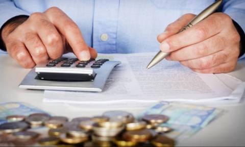 Χρέη εφορία: Πώς να «κουρέψετε» πρόστιμα και επιπλέον φόρους