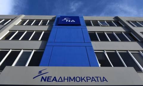 Εμπάργκο της ΝΔ στην ΕΡΤ - Σταματά να στέλνει βουλευτές στα πάνελ