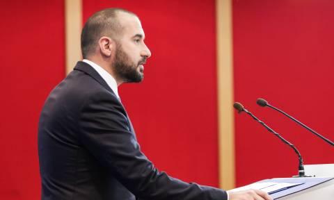 Τζανακόπουλος για εμπάργκο ΝΔ στην ΕΡΤ: Δείχνουν την αντίληψή τους για τη δημόσια τηλεόραση