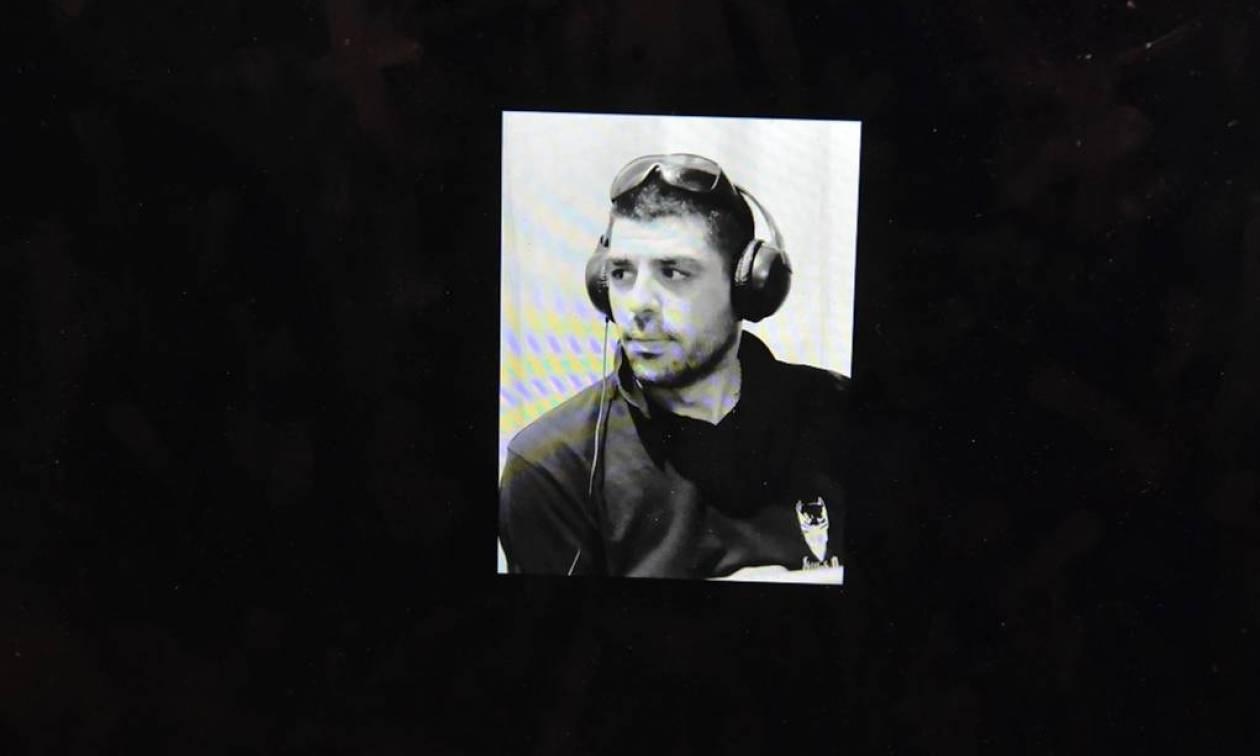 Παύλος Φύσσας: Βίντεο - ντοκουμέντο από τη στιγμή της δολοφονίας του
