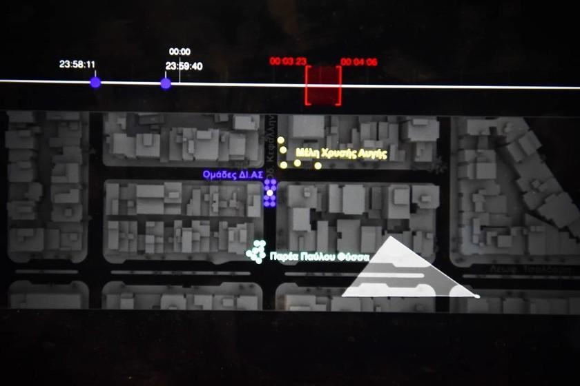 Παύλος Φύσσας: Ολόκληρο το βίντεο ντοκουμέντο από τη στιγμή της δολοφονίας του