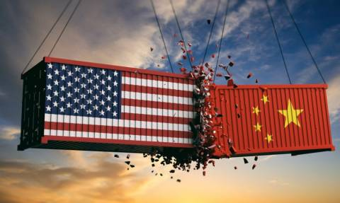 H Κίνα «τιμωρεί» τις ΗΠΑ: Το Πεκίνο θα επιβάλει δασμούς σε 5.200 αμερικανικά προϊόντα