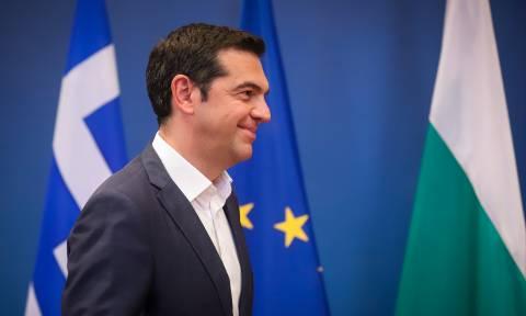 Στην Αυστρία ο Τσίπρας: «Το μεταναστευτικό χρειάζεται ευρωπαϊκή λύση»