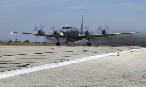 Москва пообещала ответные шаги после крушения Ил-20 над Средиземным морем
