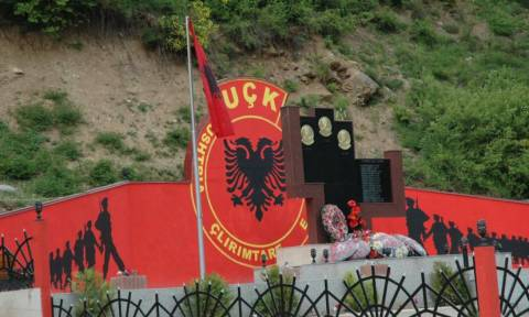 Επιστρέφει τo «φάντασμα» της Μεγάλης Αλβανίας