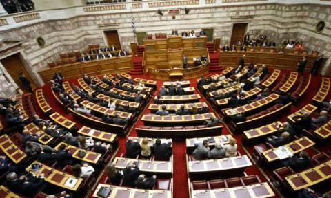ΑΣΕΠ: Έρχονται μόνιμες προσλήψεις στην Βουλή