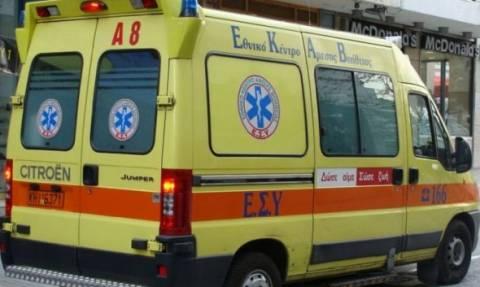 Λάρισα: Σοκ από την αυτοκτονία 58χρονου- Βρέθηκε κρεμασμένος