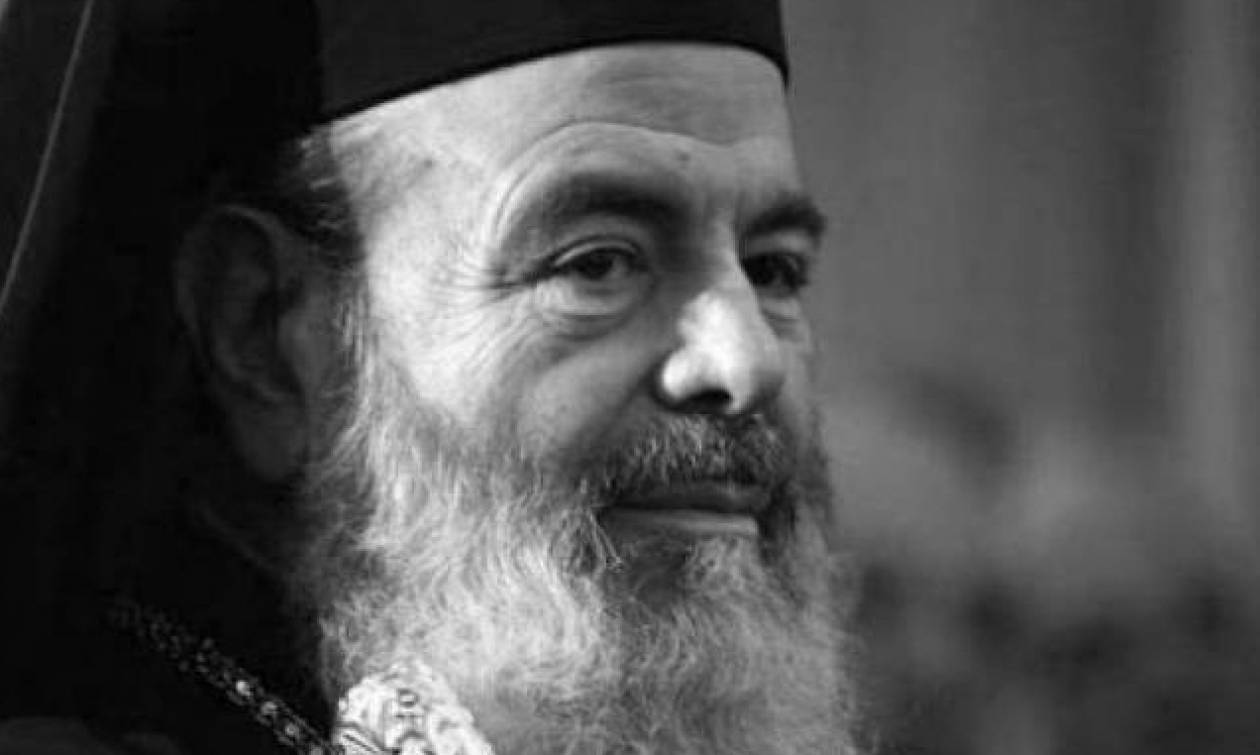 Αρχιεπίσκοπος Χριστόδουλος: Ποιος υπέγραψε το πιστοποιητικό θανάτου του;