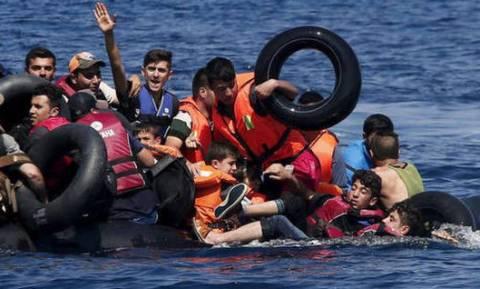 Μυτιλήνη: Στον εισαγγελέα ιδιοκτήτης ΜΚΟ για διακίνηση μεταναστών