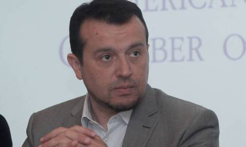 The government's goal is to avoid pension cuts, Pappas says