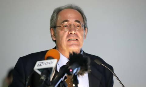 Την παραίτηση Μυλόπουλου από την «Αττικό Μετρό» ζητά η ΝΔ