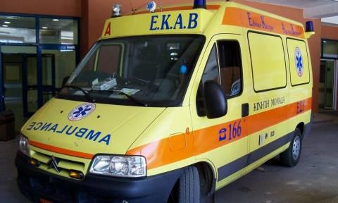 Άγιος Νικόλαος: Η... δίψα την οδήγησε στο νοσοκομείο!