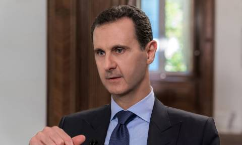 Ρωσία: Ο Άσαντ δεν τηλεφώνησε στον Πούτιν μετά την κατάρριψη του ρωσικού αεροσκάφους