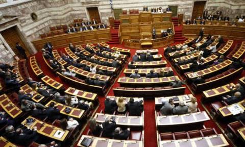Βουλή: Κατατέθηκε η τροπολογία για τον κατώτατο μισθό