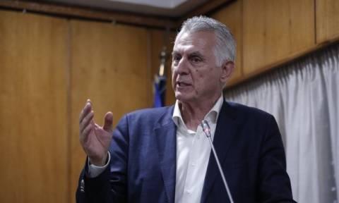 Στο εδώλιο ο δήμαρχος Περιστερίου Ανδρέας Παχατουρίδης