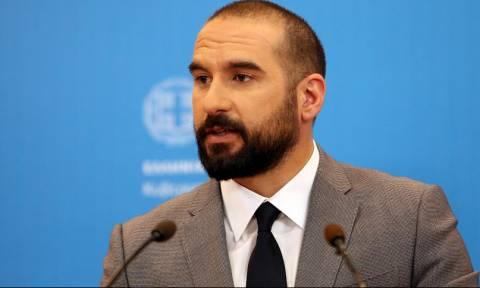 Τζανακόπουλος: Ο Μητσοτάκης δεν χάνει ευκαιρία να δυσφημεί την Ελλάδα στο εξωτερικό