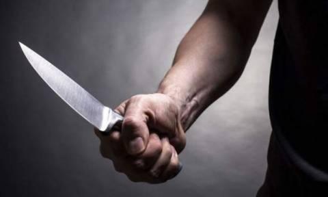 Θεσσαλονίκη: Μαχαίρωσαν 46χρονο στην Τούμπα - Νοσηλεύεται στο ΑΧΕΠΑ