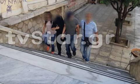 Σοκάρουν οι μαρτυρίες για τον 34χρονο στη Λαμία: «Ήθελε να είμαστε οι σκλάβες του»