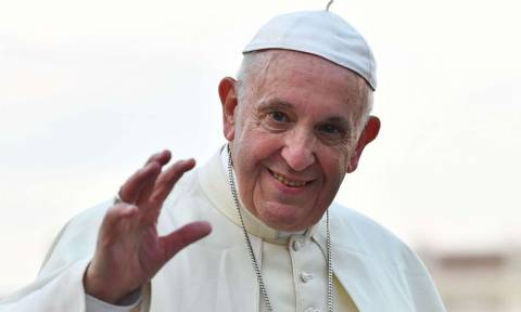 Πάπας Φραγκίσκος: Το σεξ είναι «θείο δώρο»