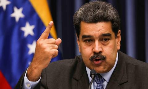 Η Κίνα «σώζει» τη Βενεζουέλα: Θα αγοράζει ένα εκατομμύριο βαρέλια πετρελαίου ημερησίως