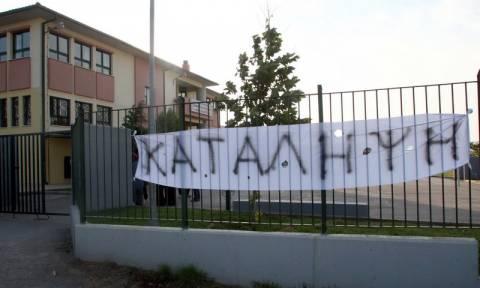 Οι καταλήψεις άρχισαν νωρίς: Κλειστά Λύκεια από μαθητές και γονείς σε Φθιώτιδα και Βοιωτία