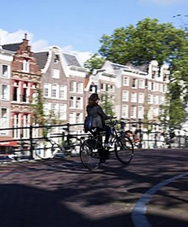 Τραγωδία στην Ολλανδία: Σύγκρουση ποδηλάτου με τρένο - Τέσσερα παιδιά νεκρά