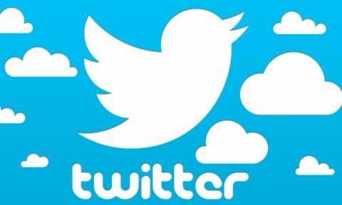 Αυτή και αν είναι μεγάλη αλλαγή στο Twitter!